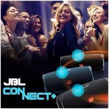 JBL CHARGE 4 Portable Bluetooth Speaker ( Black )