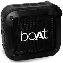 boAt BOAT STONE 210 Portable Bluetooth Speaker ( Black )